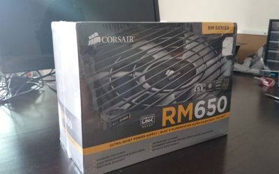 The PSU has finally here