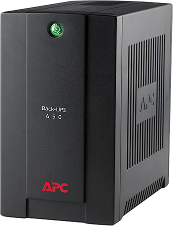 APC 650VA 230V Power Saving UPS