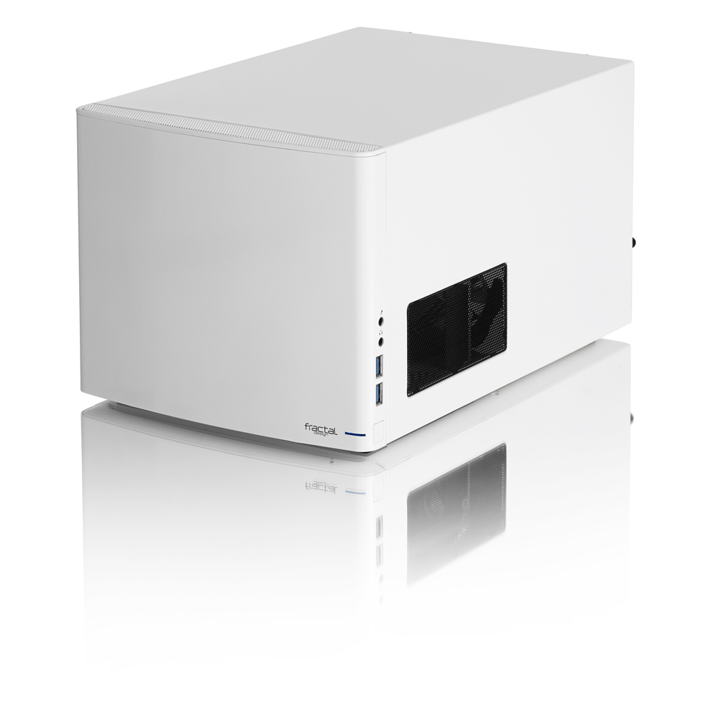 Fractal Design Node 304 (White) Case